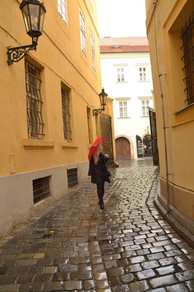 Прага с профессиональным фотографом-гидом